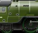 A1 Peppercorn