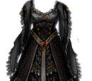 Lady Kessov's Battle Gown
