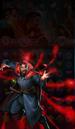 Doctor Strange (Stephen Strange) Crimson Bands of Cyttorak.png