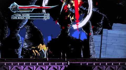 BloodRayne Betrayal gameplay teaser