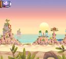 Beach Day Level 5