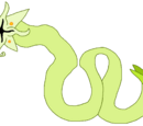 Serpentine Kaiju