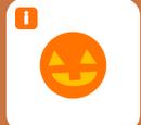 Pumpkin wheels