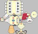 MAP09: Abattoire (FD-P)