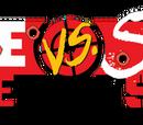 Liga de la Justicia vs. Escuadrón Suicida