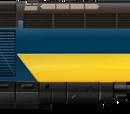 InterCity 125