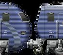 46 Power Diesel Locomotives