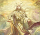 YHWH (Theomachia)