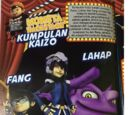 Kumpulan Kapten Kaizo