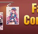 2nd Fan Art Skin Contest Winner Announcement