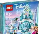 41148 Elsa's Magical Ice Palace