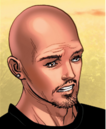 Cadet Ibarra (Earth-616) from The Cavalry S.H.I.E.L.D. 50th Anniversary Vol 1 1 001.png