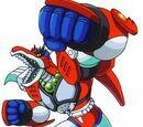 Mega Man monsters
