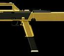 Magpul FMG-9 Gold