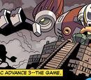 Hyper Eggrobo (Archie)