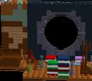 Underworld Portal (Trigger Happy the Gremlin)