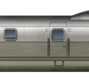 3 Power Diesel Locomotives