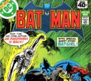 Batman Vol 1 311