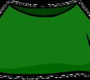 Le T-Shirt Vert