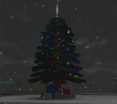 Christmas Tree (Holidays)