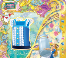 Alice Lovely Frill Coord