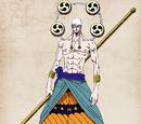 One Piece Villens
