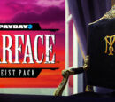 Scarface Heist Pack