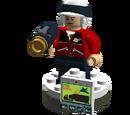 Rebel Captain (Trigger Happy the Gremlin)