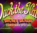 Duck the Halls: A Mickey Mouse Christmas Special
