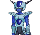 Frost (Dragon Ball Series)
