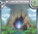 Hollow of the Tukuku Great Tree