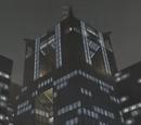 Aesir Headquarters