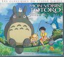 Mon Voisin Totoro : Original Soundtrack