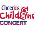 Cheerio's Childline Concert