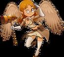 Sophia: Guardian of Adventure