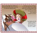 Belgiansparten/Work Sheet: List of Bleedman Art-Exclusive Characters