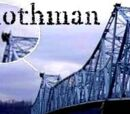 Mothman (Composite)