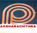 Akshara Chitra (India)