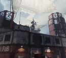 Titanfall: Assault Maps