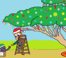Christmas In the Pridelands