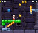 World 8-Fortress 2 (New Super Mario Bros.)