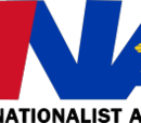 United Nationalist Alliance (2012)