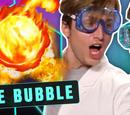 Crazy Fire Bubbles (Smosh Lab)
