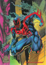 Miguel O'Hara (Earth-928) from Marvel Universe Trading Cards 1994 Set 0001.jpg
