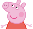 Peppa Pig (DT: Crossover)