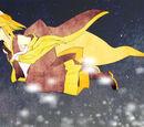 Amatsu Kitsune