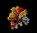 Flamotron Mk II