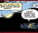 Justice League Refuge