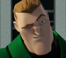 Guy Gardner (GL Animated)