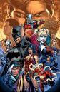 Justice League vs Suicide Squad Vol 1 1 Textless.jpg